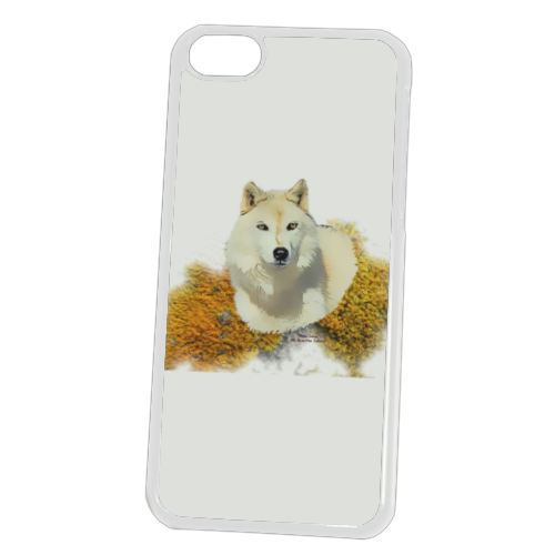 Mon Loup Expecto Patronum Cover iPhone 5C