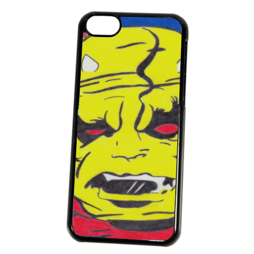 DEMON 2015 Cover iPhone 5C