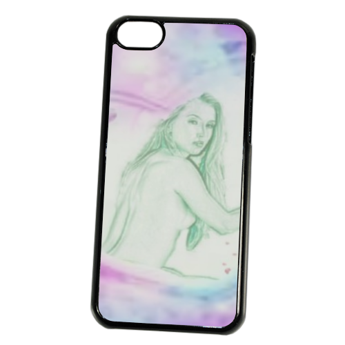 anima nei fior Cover iPhone 5C