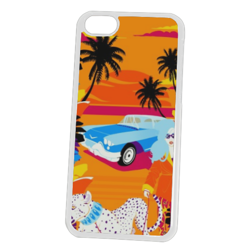 Rich Summer  Cover iPhone 5C