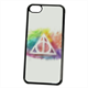 HPotter Doni della Morte Cover iPhone 5C