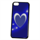 hearts in the night Cover iPhone 5C