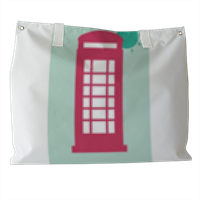 phone booth Borsa mare