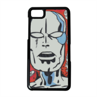 SILVER SURFER 2012 Cover Blackberry Z10