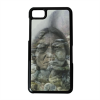 Sitting Bull Hero one Cover Blackberry Z10