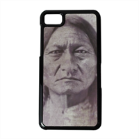 Sitting Bull warrior Cover Blackberry Z10