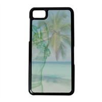 anima spiaggia Cover Blackberry Z10