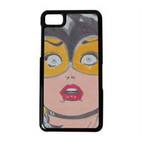 CATWOMAN 2016 Cover Blackberry Z10