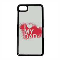 I Love My Dad - Cover Blackberry Z10