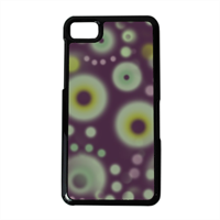 AGOSTO 2014 100 Cover Blackberry Z10