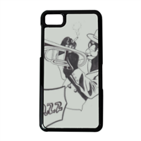 Black Panter Jazz Cover Blackberry Z10
