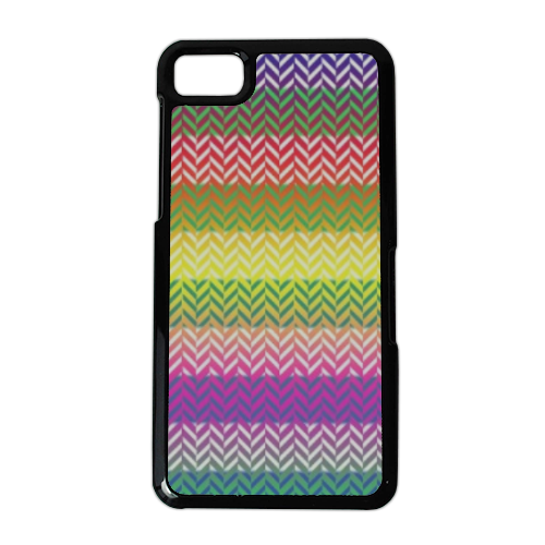 Abstract Cover Blackberry Z10