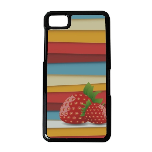 Frutta Cover Blackberry Z10