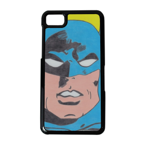 BATMAN 2014 Cover Blackberry Z10