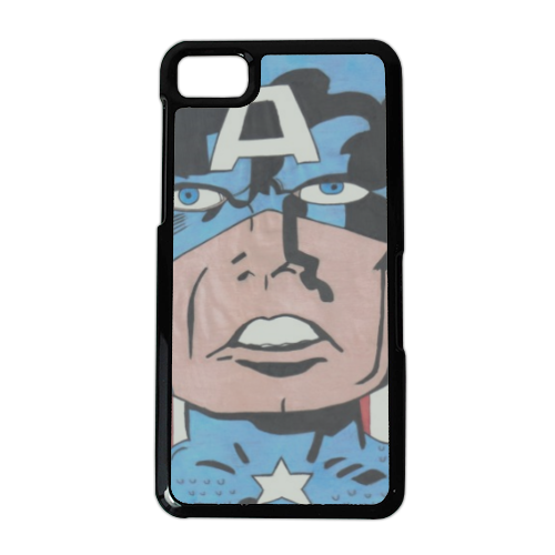CAPITAN AMERICA 2014 Cover Blackberry Z10