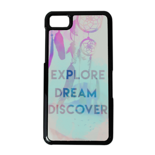 dreamcatcher Cover Blackberry Z10