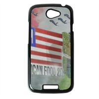 America Expo 2015 Cover HTC One S