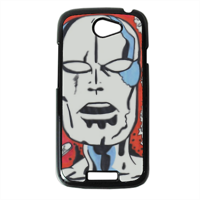 SILVER SURFER 2012 Cover HTC One S