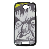 BIZARRO 2013 Cover HTC One S
