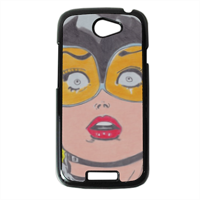 CATWOMAN 2016 Cover HTC One S