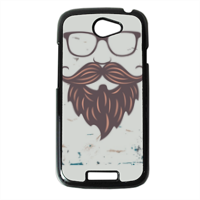Hipster Cover HTC One S