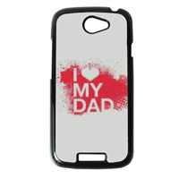 I Love My Dad - Cover HTC One S