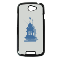 Amsterdam Style Cover HTC One S