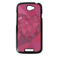 Gemma di cuore Cover HTC One S