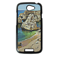 Algarve Cover HTC One S