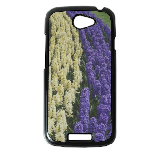 Fiori Cover HTC One S