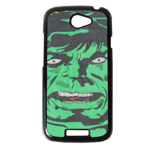 HULK 2013 Cover HTC One S