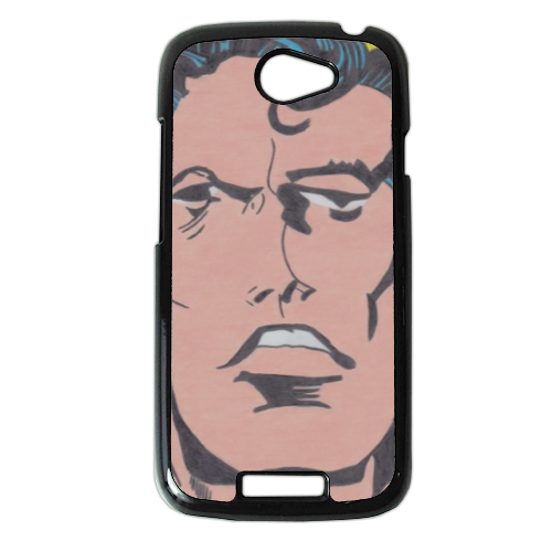 SUPERMAN 2014 Cover HTC One S