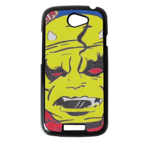 DEMON 2015 Cover HTC One S