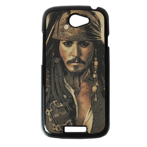 Pirati Cover HTC One S