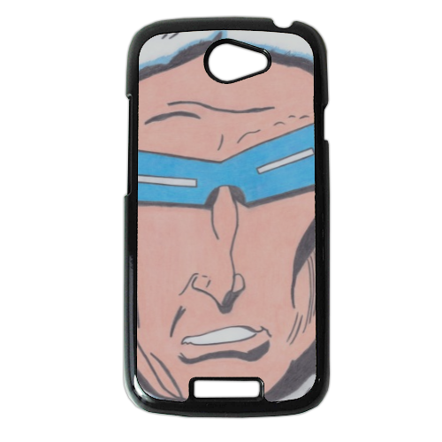 CAPITAN GELO Cover HTC One S