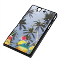 Sete di Estate Cover Sony Xperia Z