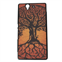 Tree of Life Cover Sony Xperia Z