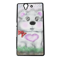 Puffotto Cover Sony Xperia Z