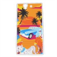 Rich Summer  Cover Sony Xperia Z