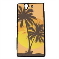 sunrise Cover Sony Xperia Z