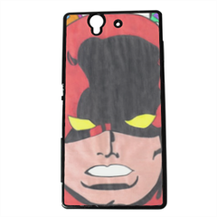 DEVIL 2013 Cover Sony Xperia Z