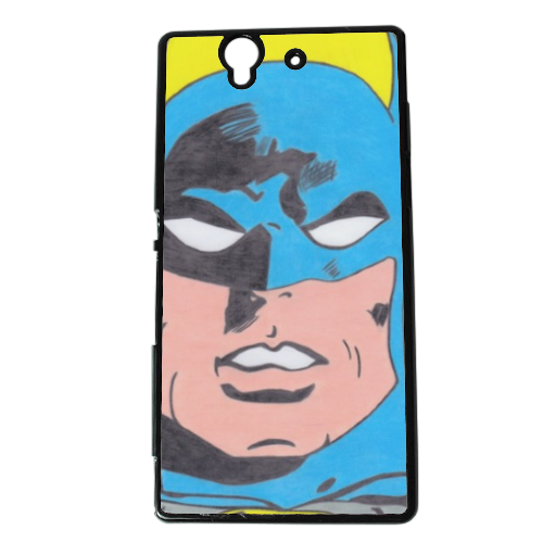 BATMAN 2014 Cover Sony Xperia Z