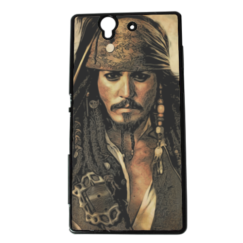 Pirati Cover Sony Xperia Z