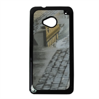 Riflessi urbani Cover HTC One M7