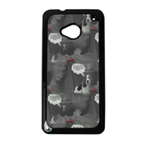 Estate da cani Cover HTC One M7