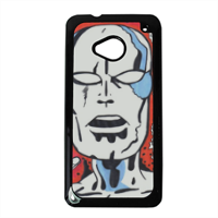 SILVER SURFER 2012 Cover HTC One M7
