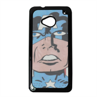 CAPITAN AMERICA 2014 Cover HTC One M7