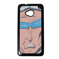 CAPITAN GELO Cover HTC One M7