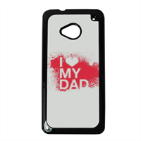 I Love My Dad - Cover HTC One M7