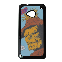 2018 SCARECROW Cover HTC One M7